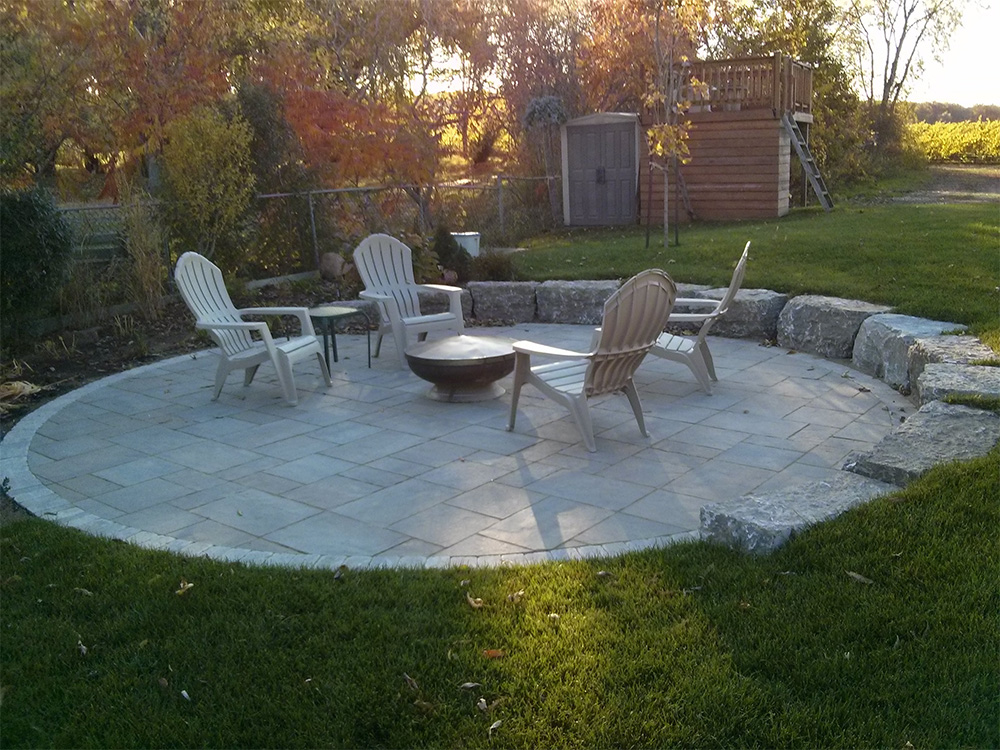 Total Contracting & Landscaping's Landscape Design Gallery