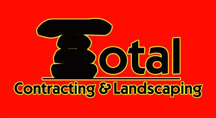 Total Contracting & Landscaping Logo